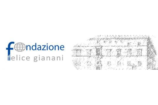 """Borsa di studio """"Felice Gianani"""" - Edizione 2021"""