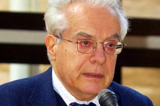 È scomparso Luigi Montuschi all'età di 83 anni