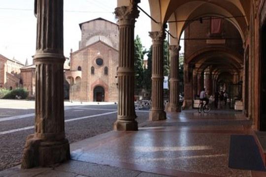 I portici di Bologna patrimonio UNESCO: il contributo dell'Alma Mater