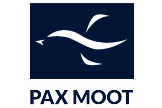 Il DSG ha formato una squadra per partecipare all'edizione 2021 del PAX Moot