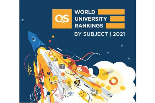 Il DSG primo in Italia nel QS World University Rankings by Subject 2021, 53-esimo nel mondo
