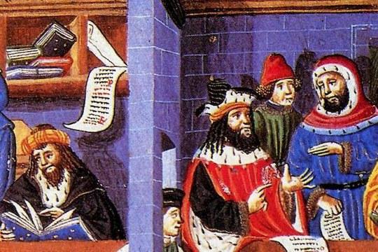 """Le cattedre di diritto canonico e diritto ecclesiastico hanno promosso il gruppo di ricerca """"Sede romana totalmente impedita e status giuridico del Vescovo di Roma che ha rinunciato"""""""