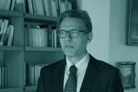 Luciano Floridi sarà professore dell'Alma Mater