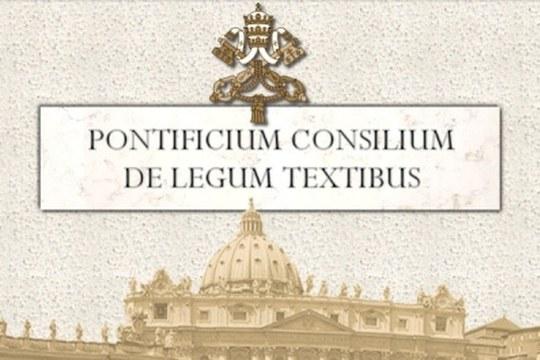 Papa Francesco conferma Geraldina Boni come Consultore del Pontificio Consiglio per i Testi Legislativi