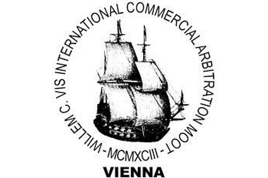 Prima volta che il DSG partecipa al Willem C. Vis International Commercial Arbitration Moot