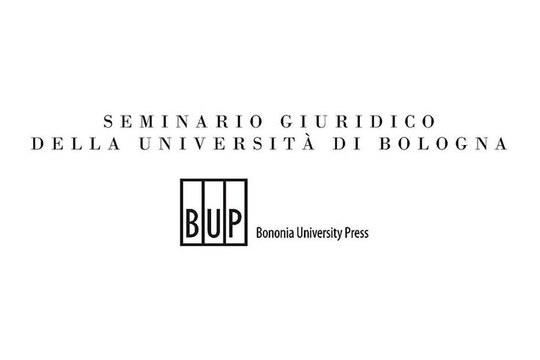Pubblicato il volume di Stefano Canestrari nella collana del Seminario giuridico in modalità Open Access
