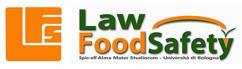 Logo Law Food Safety